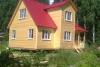 Дом по проекту ЕВ-35