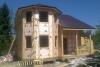 Дом по проекту ЕВ-38 с изменениями заказчика