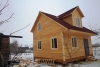 Дом по проекту ЕВ-26