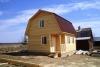 Дом по проекту ЕВ-7